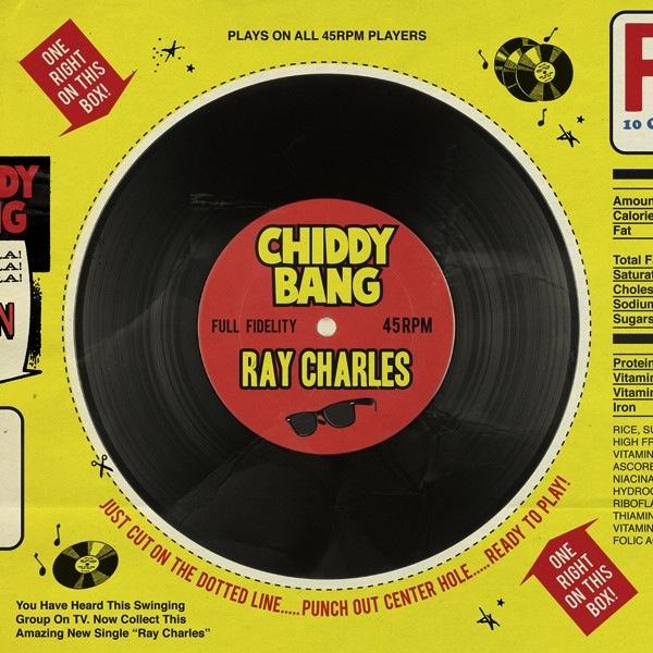Ray charles chiddy bang free download.